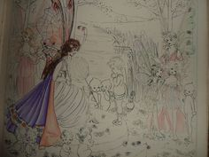Fairy Art - Marjorie Dawson 2013-02-03 016 by Eco Boutique, via Flickr