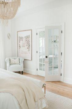 | Our Bedroom Reveal! | http://monikahibbs.com ähnliche tolle Projekte und Ideen wie im Bild vorgestellt werdenb findest du auch in unserem Magazin . Wir freuen uns auf deinen Besuch. Liebe Grüße Mimi