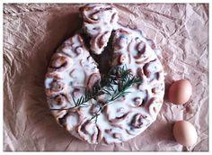 #cinnamonrolls#cinnabons#sütreçeli#dulcedeleche#🍴🌱