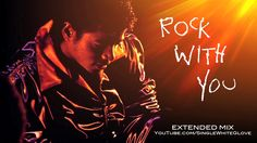ROCK WITH YOU (SWG Extended Mix) - MICHAEL JACKSON (Off The Wall) The Wall Album, Anime Merchandise, Off The Wall, Music Songs, Michael Jackson, Rap, Movie Posters, Fictional Characters, Videos