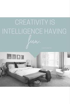 Interior Design Quote Motivational