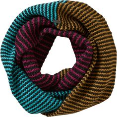 Women's Mitzi Infinity Scarf ❤ liked on Polyvore featuring accessories, scarves, loop scarf, knit loop scarf, tube scarves, loop scarves and infinity scarves