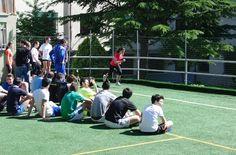 Test atletici per il Comitato Veneto