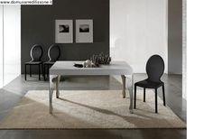 Tavolo consolle allungabile | Home Organization Solutions ...