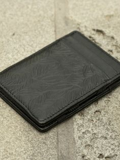 Orchill magic wallet