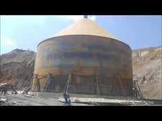 Pehlivanköy Pınarhisar Ayçiçek Yağ Tankı Üreticileri 0546 545 1314 - YouTube Istanbul, Youtube, World, Metal, Ankara, Metals, The World, Youtubers, Youtube Movies