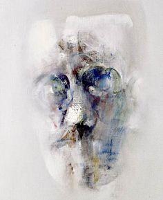 lois le brocquy's portrait of james joyce (one of my fav irish artists) Painter Artist, Artist Painting, Biology Projects, Irish Painters, Writers And Poets, Irish Art, Arabic Art, Cool Artwork, Amazing Artwork