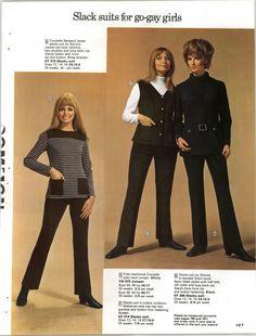 JOHN MOORES 1969-70 Autumn Winter mail order catalogue ON DVD PDF JPEG FORMATS | eBay