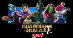 Guardians of the Galaxy 2 trailer – ScifiWard – I remember seeing the trailer for the original Guardians of the Galaxy and thinking it looked like it might be fun. Given the characters, including a talking raccoon and a tree, there was also quite a high potential for it to be a bit shit. Thankfully, it wasn't just fun, it was superb and it now one of my favorite films of all time. It also has one of my favorite soundtracks of all time. So fingers crossed, no... #gog #gog2 #guardians