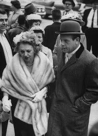 Jackie Cerone former underboss with the Chicago Outfit with his wife. Chicago Outfit, Real Gangster, Scum Of The Earth, Al Capone, The Godfather, Real Man, A Good Man, Crime, Mobsters