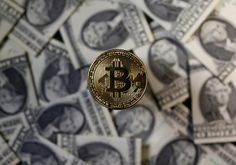 Microcap stocks surge on cryptocurrency promises  ||  Three of the top four most actively traded U.S. stocks on Monday were all either riding a cryptocurrency-fueled surge, or pulling back from one. http://route.overnewser.com/crypto_newz/?url=https%3A%2F%2Fwww.reuters.com%2Farticle%2Fus-cryptocurrency-stocks%2Fmicrocap-stocks-surge-on-cryptocurrency-promises-idUSKBN1DR2IJ&utm_campaign=crowdfire&utm_content=crowdfire&utm_medium=social&utm_source=pinterest