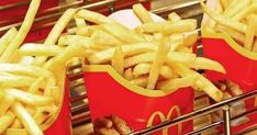 Free fries? Yes please! #McDonald #FrenchFries    https://www.narcity.com/news/mcdonalds-is-giving-out-free-french-fries-for-an-entire-day-this-week