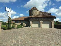 Spaanse villa... Droomhuis!