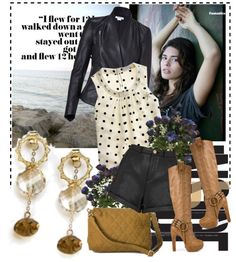 """SHOP - LABAL"" by ladymargaret ❤ liked on Polyvore"