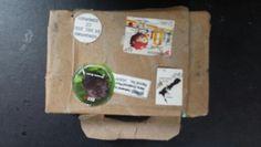Box 3 - suitcase