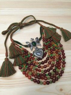Світло African Jewelry, Ethnic Jewelry, Boho Jewelry, Beaded Jewelry, Jewelery, Beaded Necklace, Fashion Jewelry, Handmade Necklaces, Handmade Jewelry