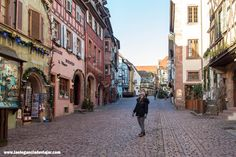 Enjoy The Silence, Strasbourg, Alsace, Black Forest, Elegance Fashion, Paths, Towers, France