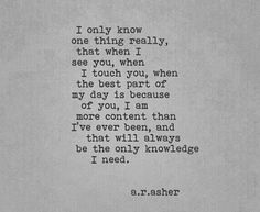 Love is the most unique and powerful thing in this world, let her know how much you love her using these inspiring love quotes and crush sayings love quotes for her for girlfriend tamil Soulmate Love Quotes, Love Quotes For Her, Love Poems, Quotes For Him, Quotes To Live By, Poem Quotes, True Quotes, Words Quotes, Sayings