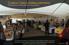 #CadenasCortas #Agroalimentarias