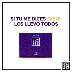 Sino lo haces que no sea por falta de Condones !!!! 😂  Nuestras cajas de 144 Uds. a un precio que no te vas a creer 👉👉 enlace en la BIO    #confortexcondom #condones #safesex #sexoseguro #cool #art #color #frase #desing #drinks #love #amor #lovers #happy #instagood #feliz #insta #beso #besos #kiss #instragram #frases #color #instagood #lover #love #lovers #instalove #enjoy #divertido