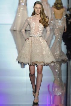 Zuhair Murad Couture Lente 2015 (23)  - Shows - Fashion