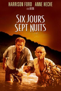 Watch Six Days Seven Nights Full Movie Streaming HD
