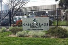 Gallo Glass sued by state for use of hazardous materials in wine bottles