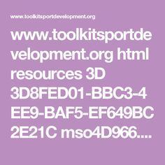 www.toolkitsportdevelopment.org html resources 3D 3D8FED01-BBC3-4EE9-BAF5-EF649BC2E21C mso4D966.pdf