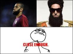 Close Enough?