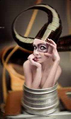 @Monique Brooks kyk hierdie cool manipulation F a i r y p h o t o  by Андрей Шушвалюк