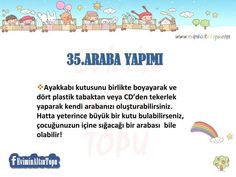 çocuklar için oyun önerileri Home Activities, Infant Activities, Quilling 3d, Special Education, Games For Kids, Elementary Schools, Montessori, Drama, Parenting