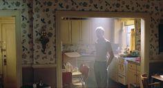 """Catch me if you can"" (2002) A film by Steven Spielberg. Cinematography by Janusz Kaminski."