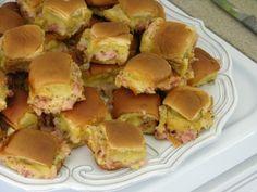 Martie Knows Parties - BLOG - Easy Party Appetizer: Ham Delights