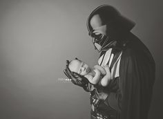 The Cutest Star Wars Baby Photography EVER! - jkagear.com
