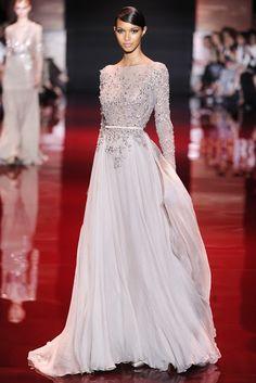 Elie Saab Couture 2013.