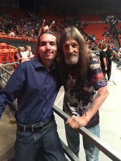 """Muere """"Simon""""alma de los conciertos en El Paso,Tx - El Cohete"""