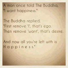 Love Buddha's quote