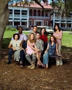 Movies Filmed in South Carolina - Internet Film Database - SC Film Commission  Army Wives (season 1)