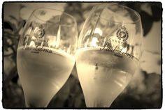 Chin Chin! Champagne Paul Lebrun Extra Brut