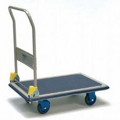 magazijnwagen - door iedereen te gebruiken