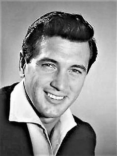 The great and handsome Rock Hudson