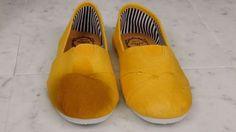 Geniálny trik, vďaka ktorému bude vaša obuv nepremokavá už o 2 minúty
