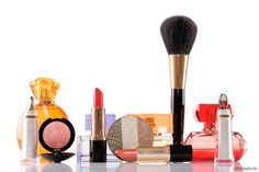 Assemble your on-the-go beauty bag!  #Women #Beauty #Fashion #Makeup