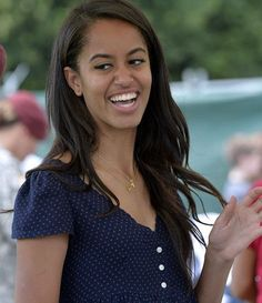 Happy Birthday To Malia Obama