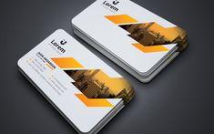 Jhon Andarson-Creative Business Card Corporate Identity Template
