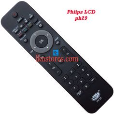 Buy remote suitable for Philips LCD/LED TV Model: PH29 at lowest price at LKNstores.com. Online's Prestigious buyers store.