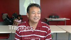 """http://www.labaraquetv.fr/ Le spectacle-installation """"Traçages"""" de la compagnie Zumbó est basé sur des témoignages d'habitants du Creusot. Pour le recueil vidéo de paroles de migrants, la compagnie a fait appel à LA BARAQUE TV, découvrez """"Venus du Cambodge"""""""