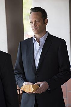 Vince Vaughn in True Detective True Detective Tv Series, True Detective Season 1, Vince Vaughn, Ray Donovan, Movies And Series, Iconic Movies, Hollywood Actor, Tom Hardy, A Good Man