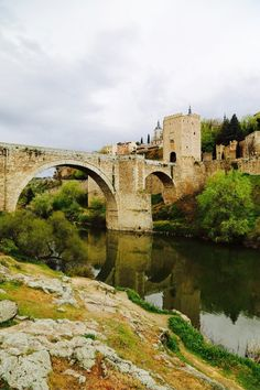 San Martin Bridge (Toledo, Spain): Top Tips Before You Go - TripAdvisor