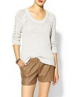 Rag & Bone Candace Pullover | Piperlime